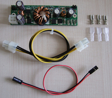 Carpc ITPS Power DC to DC regulated power supply For 3.5 inch mother board цена в Москве и Питере