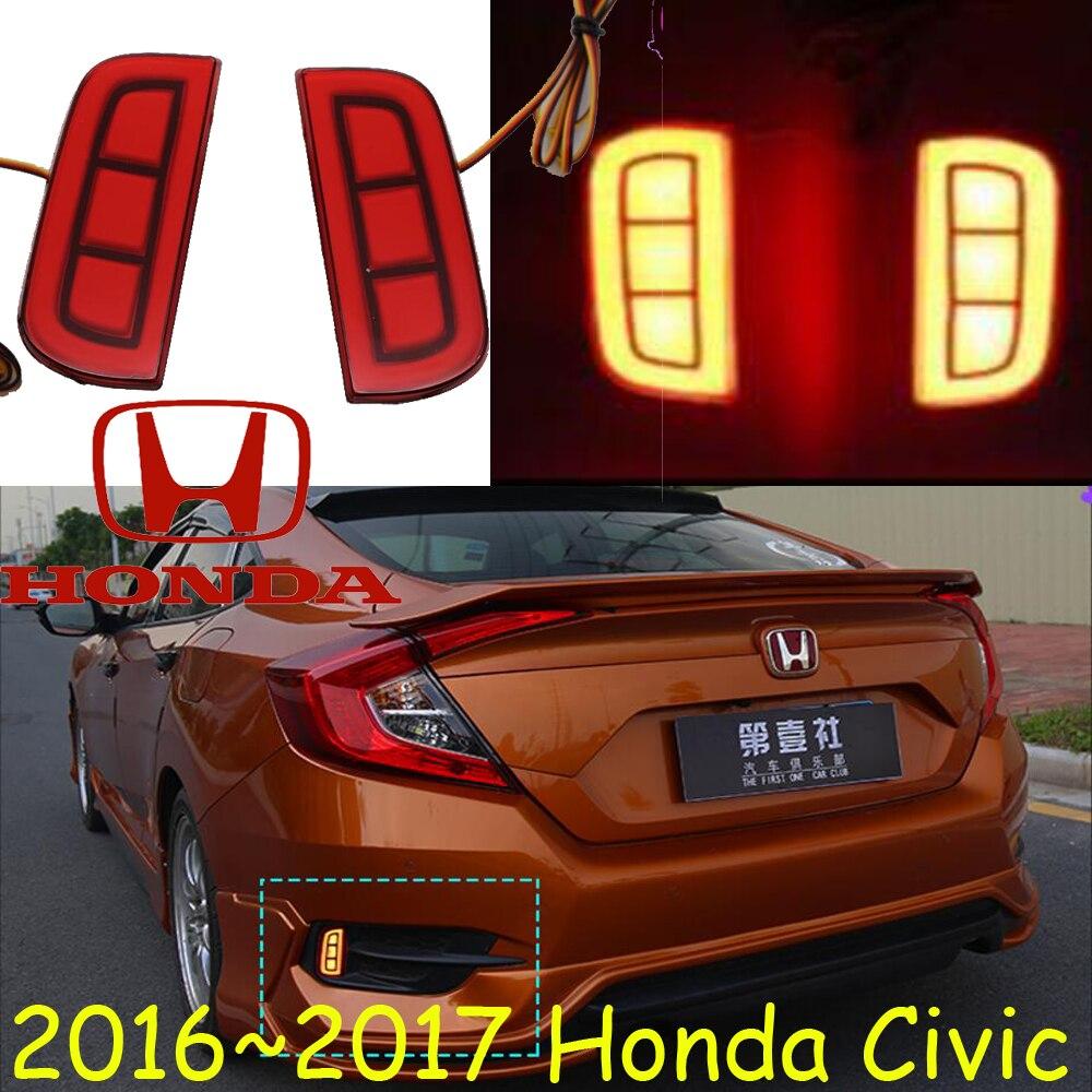 ФОТО Car turn light,car taillight,LED,2016~2017,Free ship!2pcs,car fog light;car rear light,breaking light,car headlight