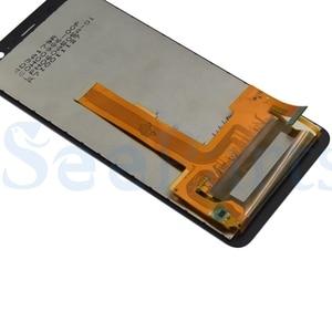 Image 4 - 100% Test pour HTC U11 + u11 Plus LCD avec cadre affichage écran tactile numériseur assemblée pièces de rechange pour HTC U11 + lcd