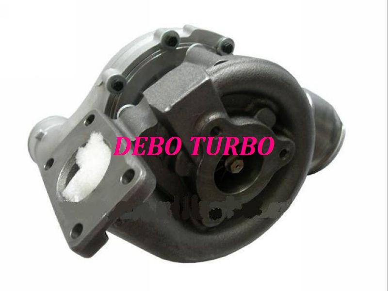 GT2052V/454135-5009 S 059145701G/C Turbo турбонаддув для Audi A4 A6 A8, SKODA Superb, VW Passat, AFB/AKN 2.5L 150HP