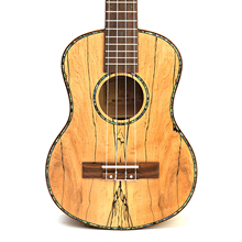 23 Concert Full DeadWood 4 Strings  Uke Concert ukelele travel guitarra  ukulele Hawaii mini small acoustic guitar top solid concert ukulele 23 inch electric mini guitar 4 strings mahogany ukelele guitarra handcraft uke high quality