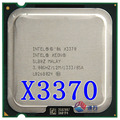 Intel Xeon X3370 SLB8Z 3.0GHz/12MB/1333MHz Socket LGA775 working 100% Free Shipping