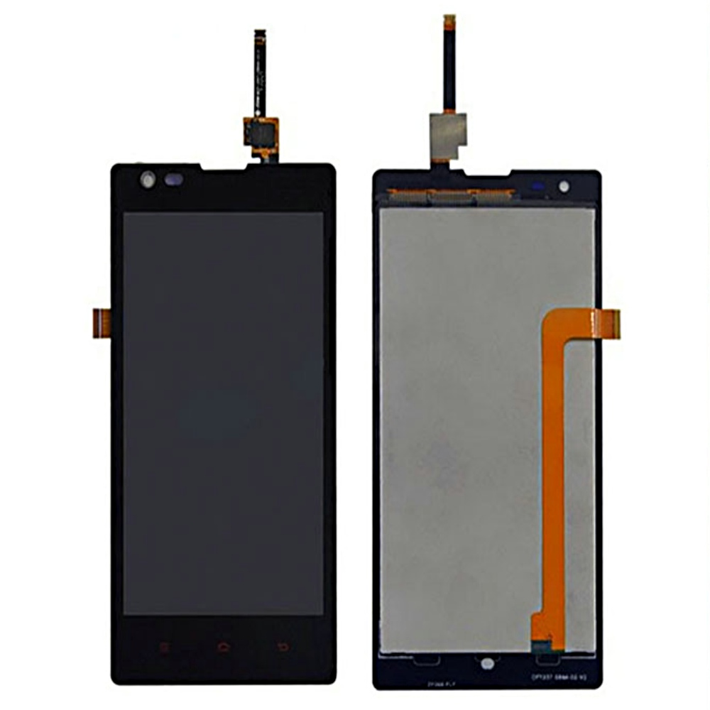 Original High Quality Display Screen With Touch Screen LCD Digitizer Integration For Xiaomi Hongmi Red Rice Redmi 1 1S