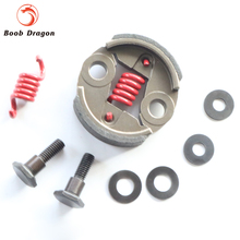 Baja Clutch 8000rpm for 23cc 26cc 29cc 30.5cc engine for 1/5 HPI KM ROVAN CAR