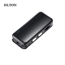 HLTON Portable Professional Digital Audio Video Recorder 8GB Mini Camera Voice Recorder Camcorder For Meeting Learning Car DVR