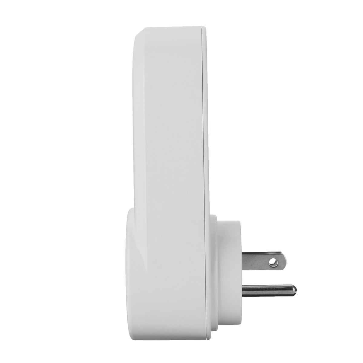 LEORY US/UK/EU Dual USB 10A Smart Wifi Plug Power Socket Timer APP Remote Control For ALEXA GOOGLE HOME