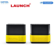 100% Original Launch X431 EasyDiag For Android/iOS 2 in 1 Diagnostic Tool Easy diag Update Via Launch Website Online