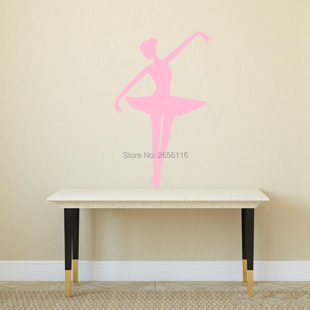 Ballet Wall Art online get cheap ballet vinyl wall art -aliexpress | alibaba group