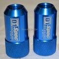 Free Shipping.7075 D1 Spec Racing Car Wheel  Lug Nuts M12XP1.25/P1.5  20pcs/Black, red, gold, blue,purple