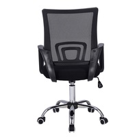 Modern Mesh Mid Back Office Chair Lift Chair Office Furniture Chairs HW52957