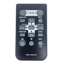 New Replacement For Pioneer Car Audio System Unit Remote Control Remoto Controller Fernbedienung DEH-4800FD(China)