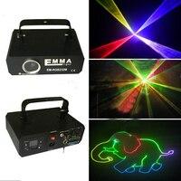 1.2 W kolorowy animacja światła laserowego 1 watt programowalnych kart SD prywatnym pokoju bar światła 3D laser światła etapie światło