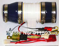 Auto Turbo Charger Turbo 5000 Car Parts Electronic Turbocharger Electric Turbine Supercharger
