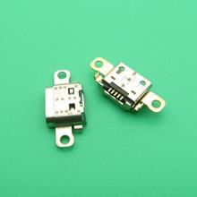 30 шт. для Kindle Fire 7th Gen SR043KL 5 Pin Micro USB зарядное гнездо, порт, разъем, разъем питания, док станция, запасные части