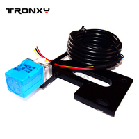 Free Shipping 3d Printer Auto Position Sensor With Auto Leveling Feature And Mount Of The Extruder