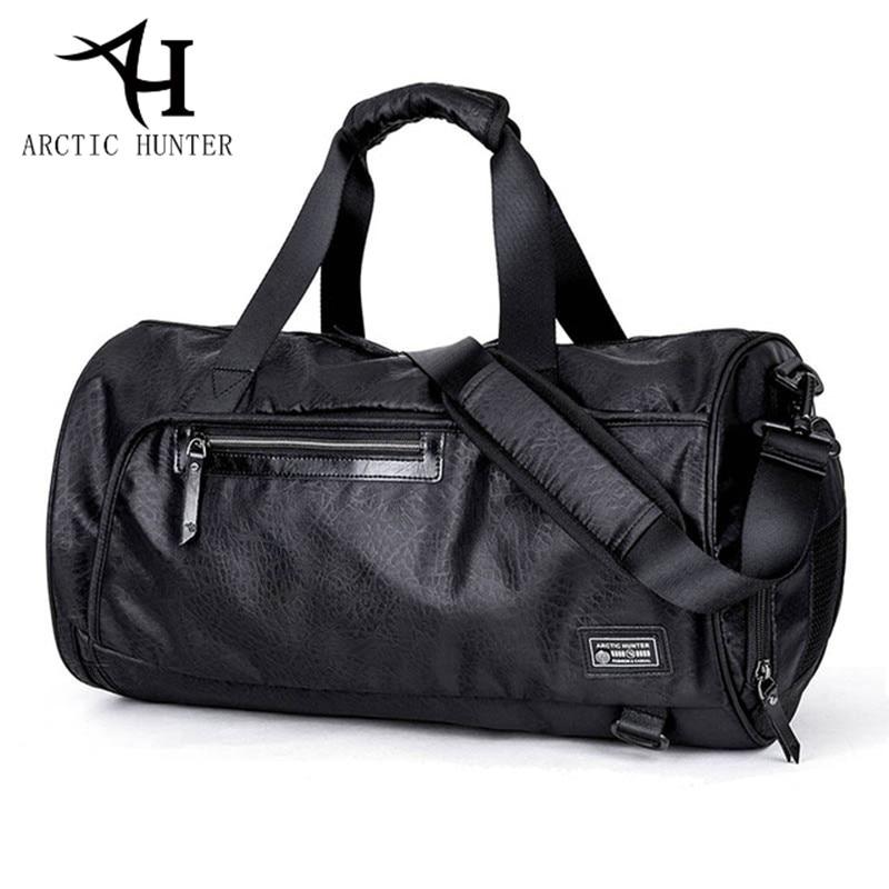 ARCTIC HUNTER brand luxury handbags men bag designer high quality multi-purpose waterproof casual Messenger bag travel bag