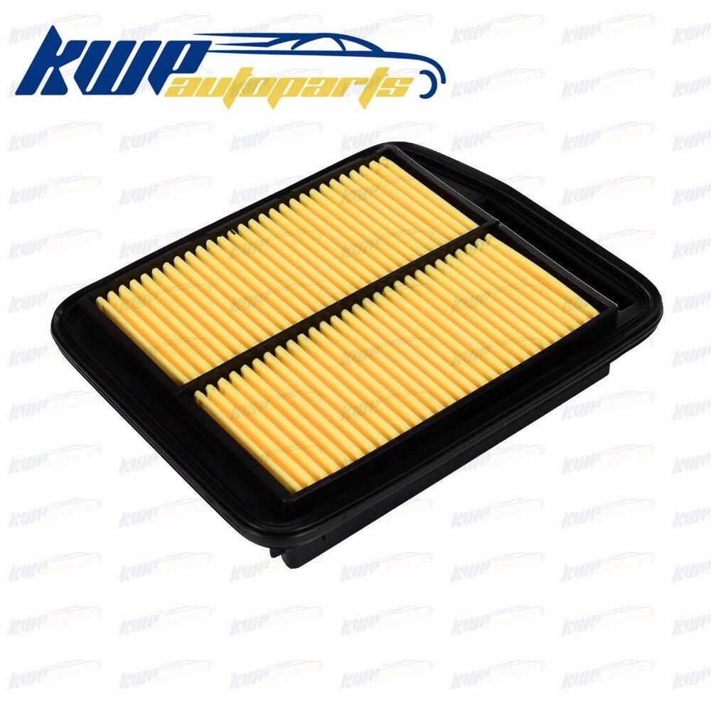 High quality car engine air filter for honda odyssey rb1 04 08 17220