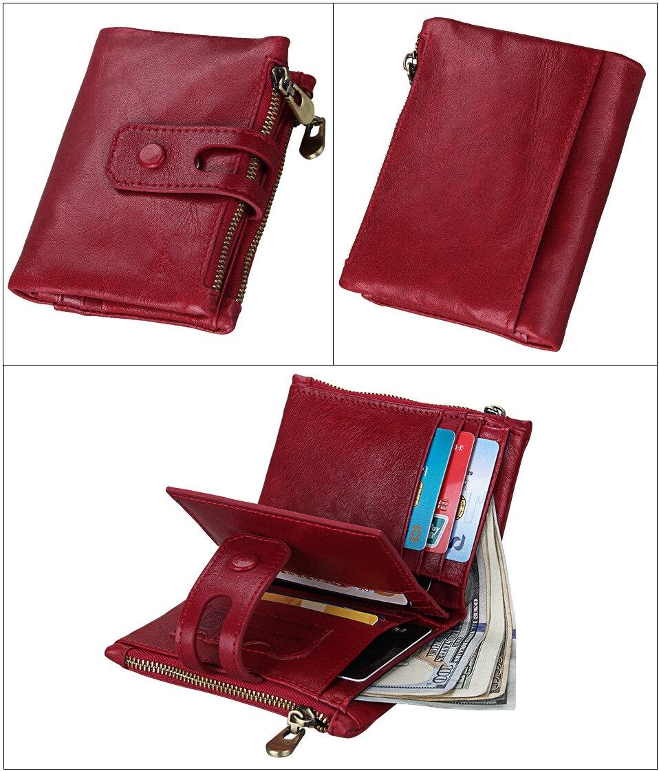 бумажник женщин; держатель кредитной карты ; Основной Материал: Натуральная Кожа; Сач;