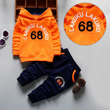 WEIXINBUY Baby Boys Clothing Dress Set 2 Pcs Short Sleeves
