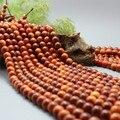 108 зернистость из естественная дерево индонезийский кровь дракона мяч 5 мм. Индия лесс шен. Ремесла бусины браслет ювелирные изделия
