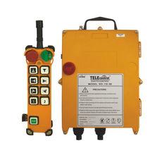 F24-8D için Sanayi Radyo Uzaktan Kumanda Vinç ve Vinç/Vinç Uzaktan Anahtarları (1 T + 1R) AC/DC65V-440V
