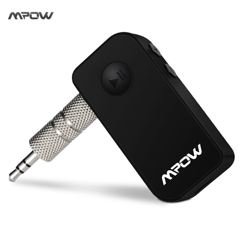 Mpow Mini Portable Bluetooth 4.1 Receives
