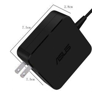 Image 4 - 65W rodzaj usb C zasilacz do laptopa ładowarka dla Asus Lenovo ThinkPad 20V 3.25A 15V 3A 9V 3A 12V 3A 5V 2A zasilanie prądem zmiennym Adapter