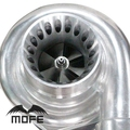 MOFE Turbocharger turbo GT35 GT3582 T3 Compressor: a/r 0.70 anti-surge Turbine: a/r 63 oil  water cooled 400-500HP
