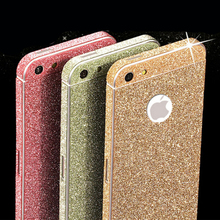 Shiny Glitter Phone Case iPhone 5 5S 6 6S