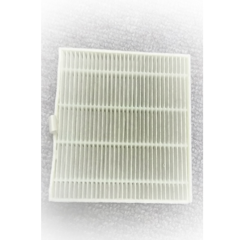 hepa filter for ilife x750 robotic vacuum cleaner ilife A7/X800/X785/X787/V8S robot parts accessories filters replacement 2pcs dust hepa filter sponge filters for ilife x750 v8 v8s robot robotic vacuum cleaner spare parts accessories