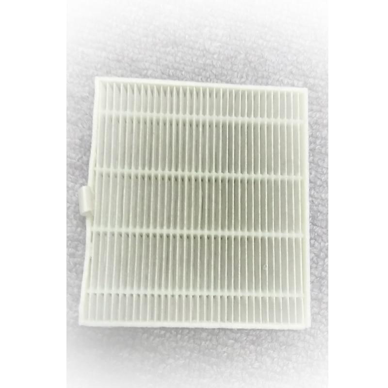 4x Robotic Vacuum HEPA Sponge Filters for ilife V8 V8s X750 A7 X800 X785 V80