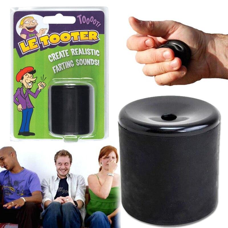 Peradix Le Tooter создает антистрессовые реалистичные звуковые машинки путер Новинка забавные гаджеты трек игрушки вечерние джокер