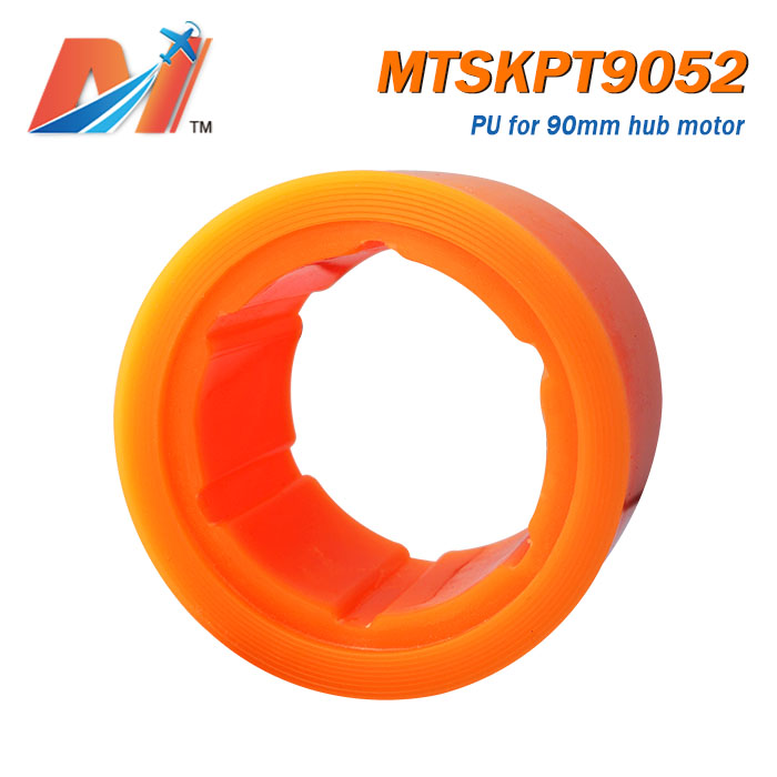 Maytech PU Tyres For Hub Motor Suitable For Maytech 90mm Size Hub Motor