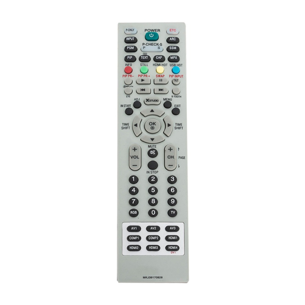 Smart TV-Fernbedienung Ersatz AKB74915324 für LG LED LCD TV Televisio  AB