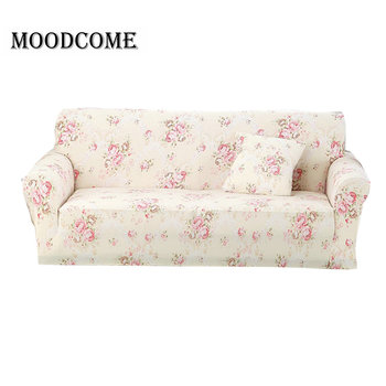 protector sofa cover stretch couch covers loveseat 2018 new design cheap floral sofa slip cover polyester