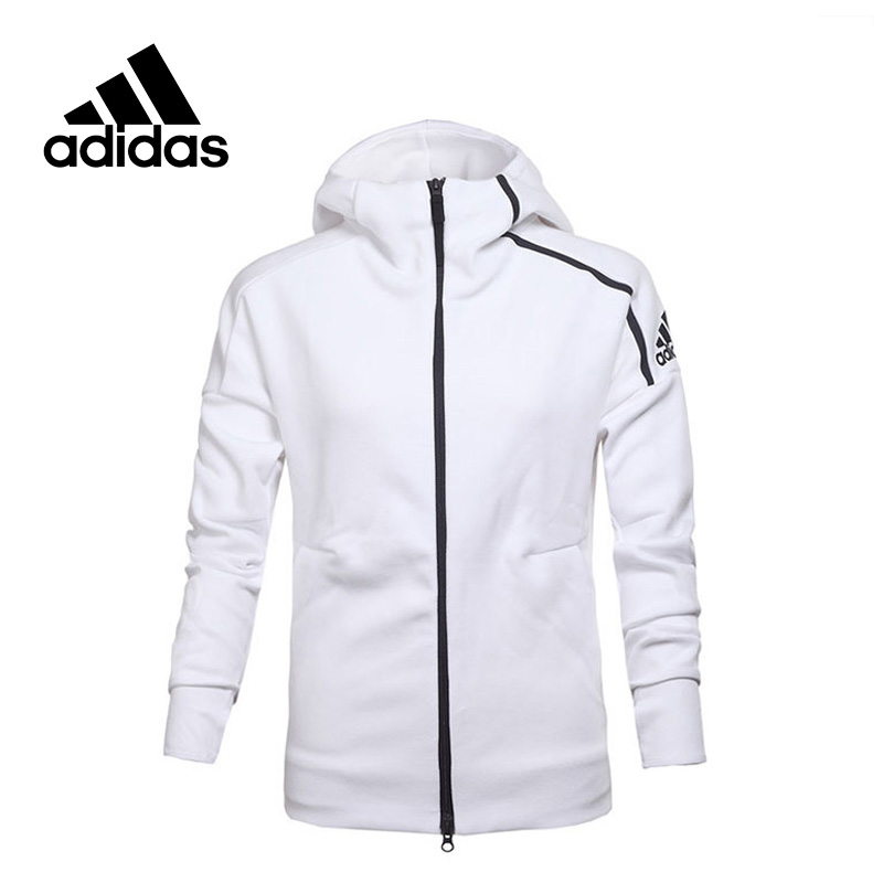 Original New Arrival Authentic Adidas ZNE HOODY Breathable Women's Hooded Jacket Leisure Sportswear original new arrival authentic adidas zne hoody breathable women s hooded jacket leisure sportswear