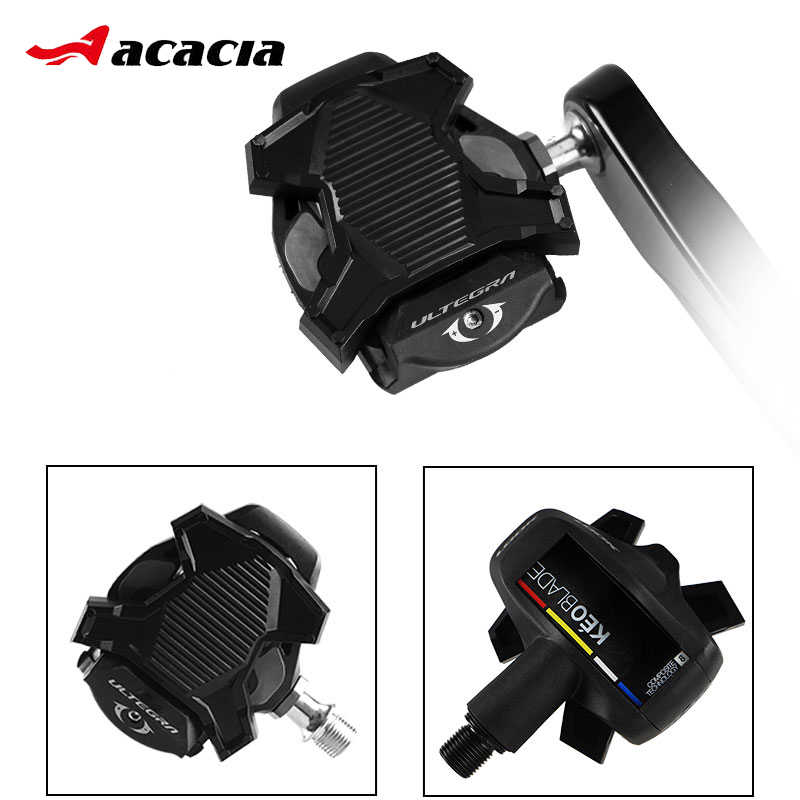 7fce19d3c69 ... Upgrade 2.0 Road Bike Pedal Clipless Pedal Platform Adapter Convert For SHIMANO  SPD LOOK KEO System ...