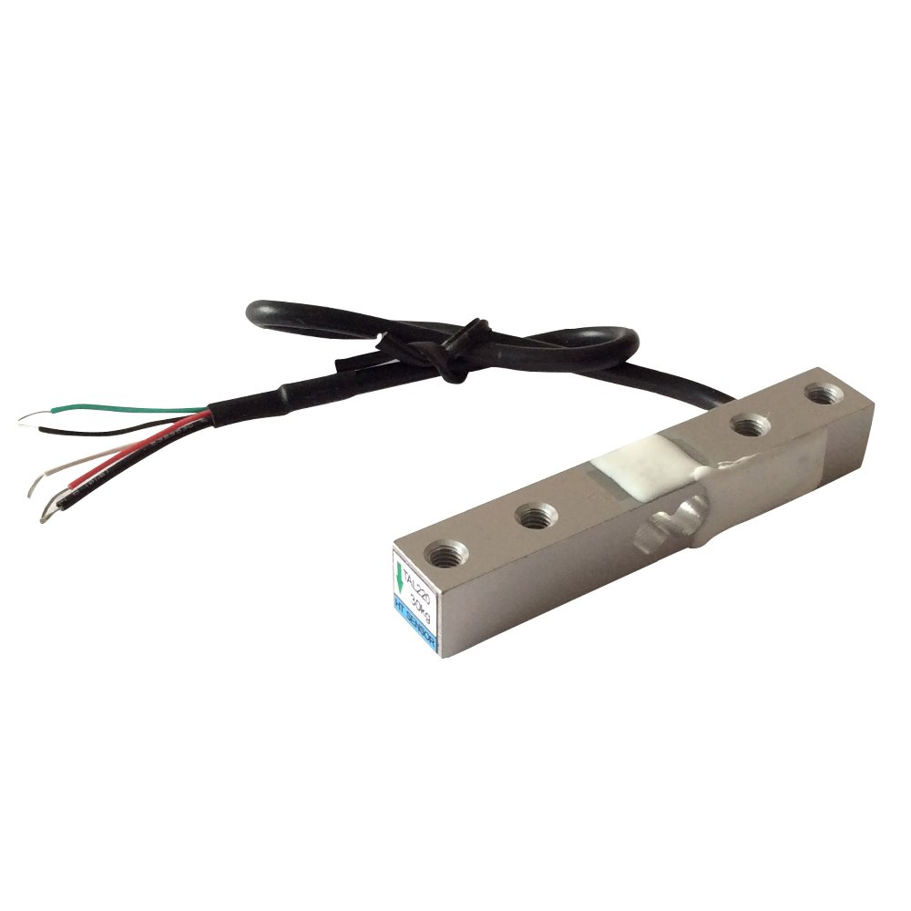 30kg Micro Load Cell Sensor With Pvc Cable For Weighing