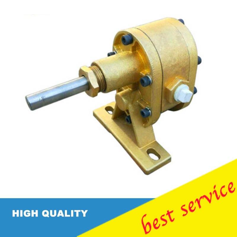 TJB1.8 Paste Machine Equipment Packaging Machinery Glue Copper Gear Pump