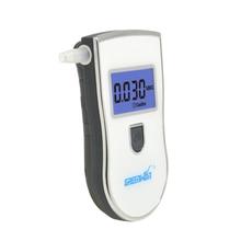 Алкотестеры дыхание профессиональный тестер алкоголя в-818 с 5 шт. мундштуки