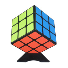 Magic Cube 3X3X3 cubo magico Professional Speed Cube Square Cube Puzzle With Sticker Kids Learning Toys for Children time machine magic cube time machine cube cubo with extra free stickers collection cube best gift for cubers