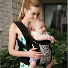 New Fashion  3-36  Months Breathable Multifunctional Front Facing Baby Carrier Infant Baby Sling Backpack Pouch Wrap Kangaroo