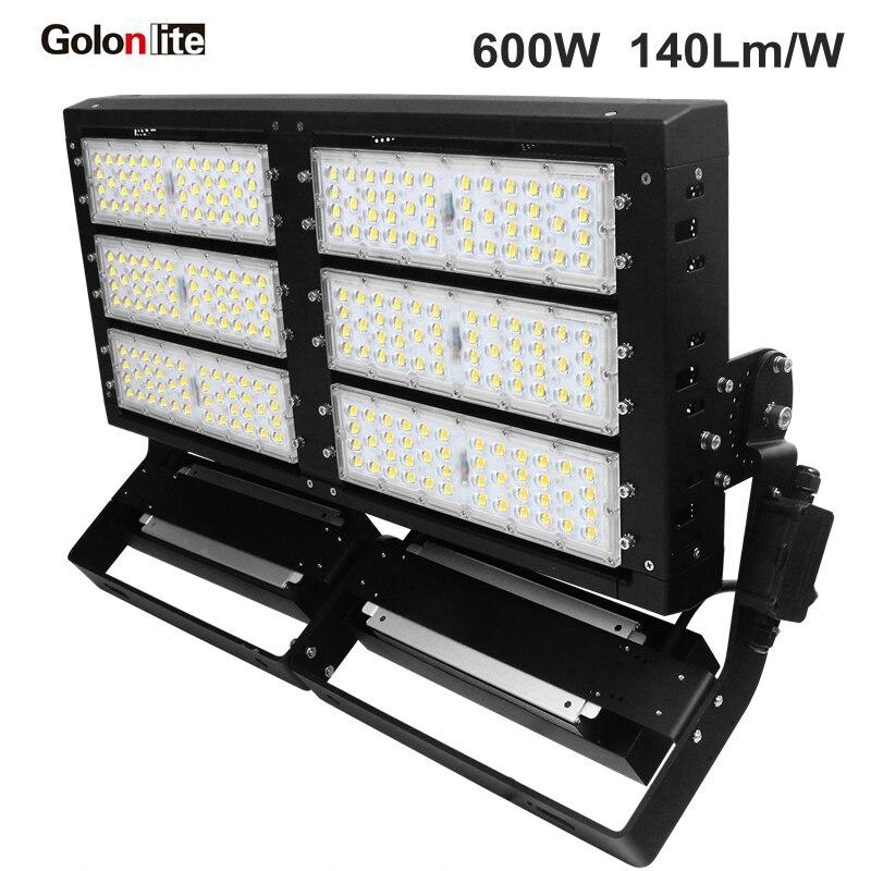 Golonlite 600w Led Flood Light Outdoor