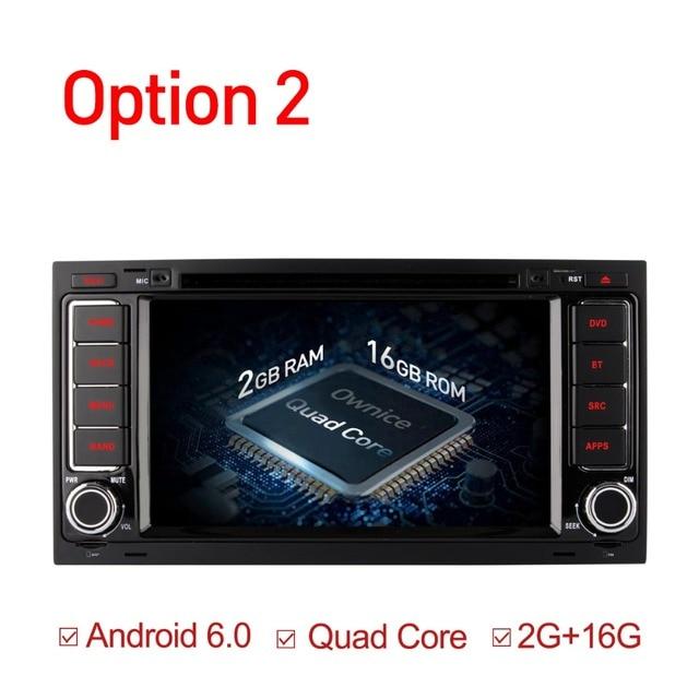 Android 6.0 4G SIM LTE Octa Core 2G RAM Car DVD GPS Radio for Volkswagen Touareg T5 Transporter Multivan 2004-2011 Stereo