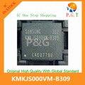 Бесплатная доставка новые и оригинальные для samsung I8552 EMMC флэш-памяти ic KMKJS000VM-B309