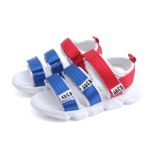 Children Sandals Baby Boys Summer Shoes Quality 2019 Kids Outdoor Beach Girl Casual