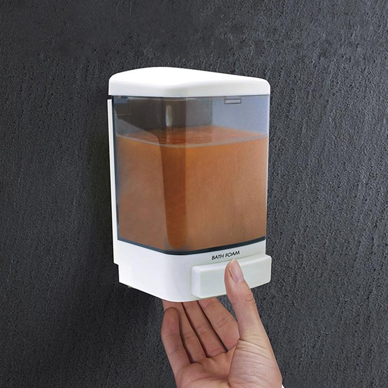 DONYAMY 1000ml Liquid Soap Dispenser Kitchen Detergent Shampoo Lotion DispenserDONYAMY 1000ml Liquid Soap Dispenser Kitchen Detergent Shampoo Lotion Dispenser