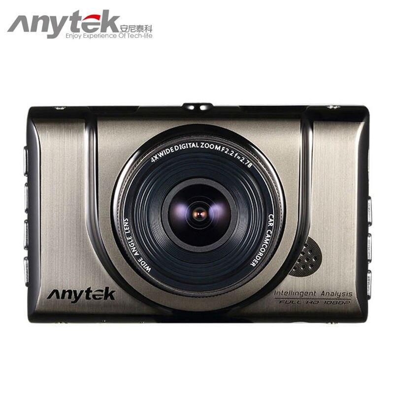 original Anytek A100 car font b dvr b font novatek 96650 auto car font b camera