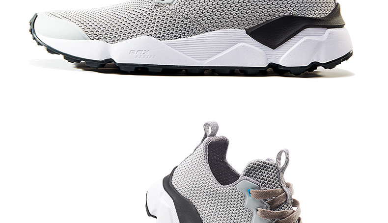 RAX New Mens Running Shoes Sport Sneakers Men Breathable Running Shoes Men Women Sneakers Trainers Man Zapatillas Deportivas 18