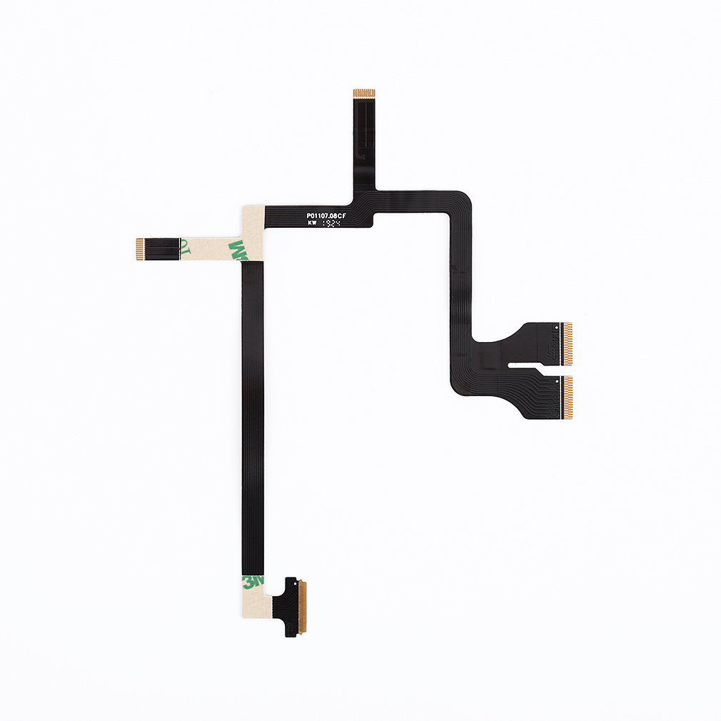 Gimbal Flat Ribbon Flex Cable Part For Advanced DJI Phantom 3 Accessories